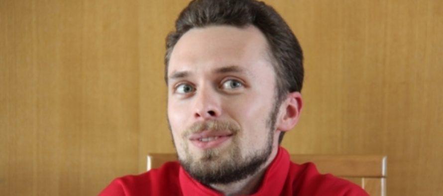Алтайский стрелок Сергей Каменский уверенно выиграл российские соревнования