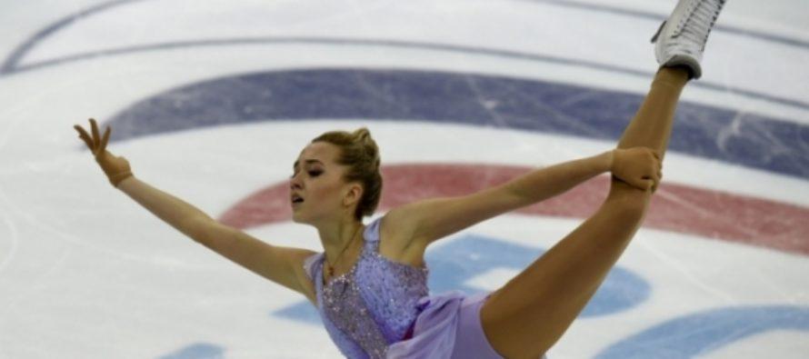 Российская фигуристка Радионова не теряет надежды попасть в сборную РФ