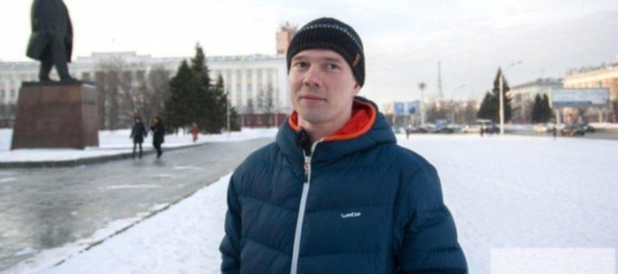 Останусь оппозиционером даже после тюрьмы. Интервью с Дадиным на Amic.ru