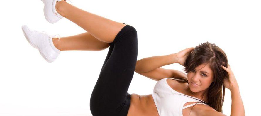 Какие фитнес упражнения необходимы для похудения?