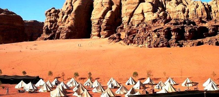Какие экскурсии можно посетить в Иордании?