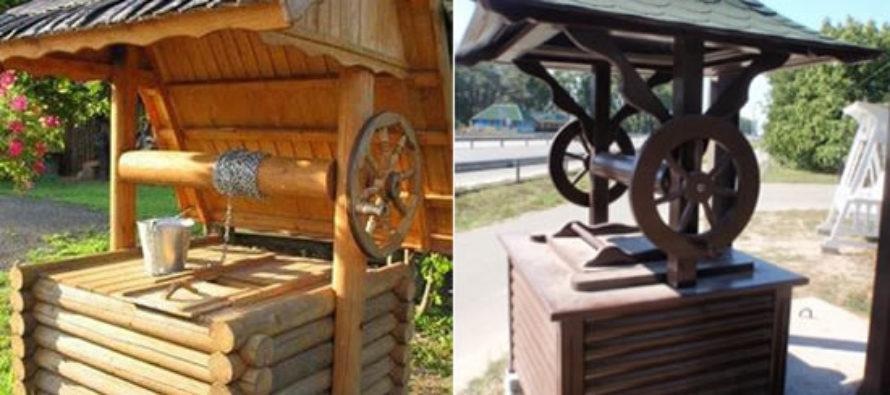 Как своими руками построить колодец?