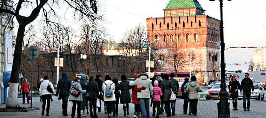 Гиды и экскурсии в Нижнем Новгороде