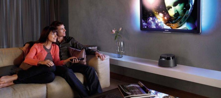 Что можно посмотреть семьей по телевизору?