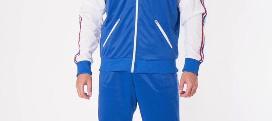Какие виды спортивных костюмов бывают?