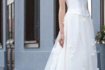 Какие виды свадебных платьев бывают?