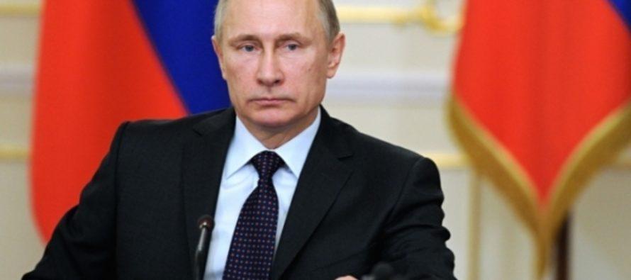 Путин признал неэффективность антидопинговой системы в России