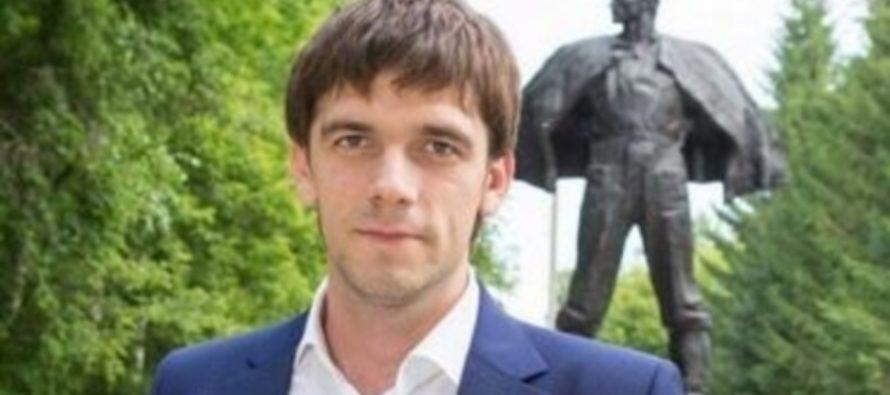 Алтайский парламент пополнился новым депутатом от ЛДПР