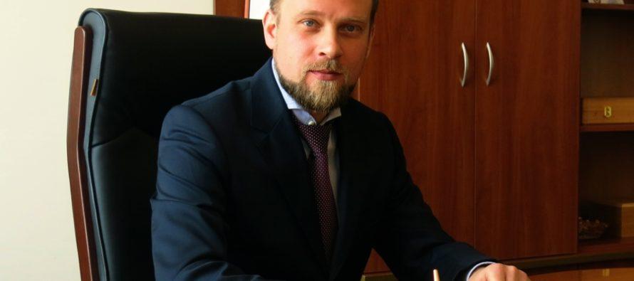 Профессиональная деятельность Чибисова Андрея Сергеевича