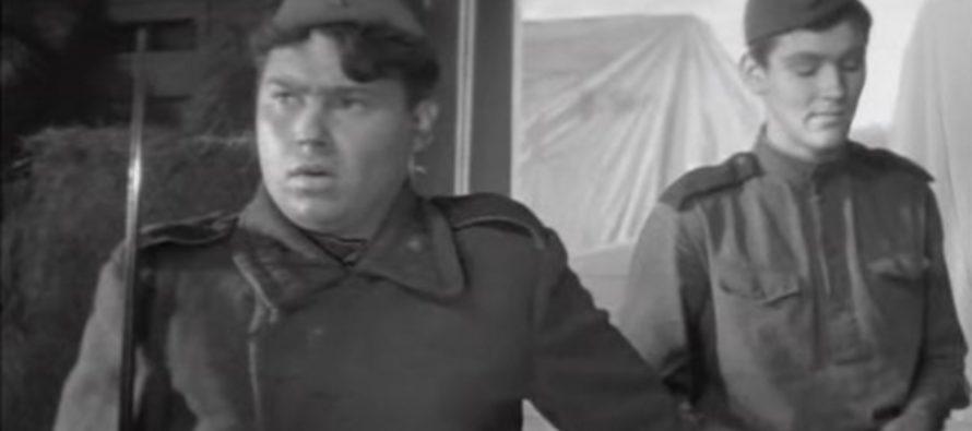Скончался актер Александр Кузнецов, сыгравший в «Балладе о солдате»