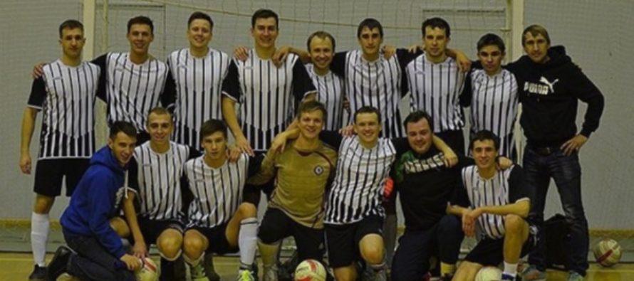 Финал чемпионата Алтайского края по мини-футболу пройдёт в Барнауле