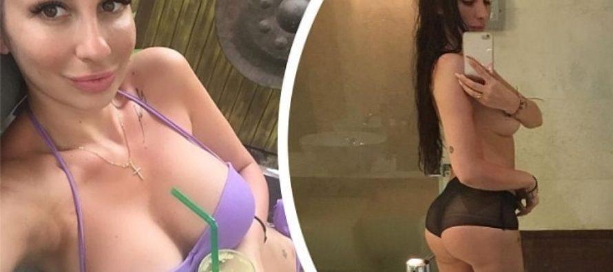 Анна Грачевская: «Мне нравится моя большая, силиконовая задница!»