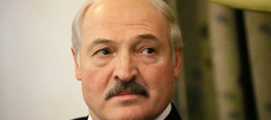 Лукашенко на год приостановил сбор «налога на тунеядство»