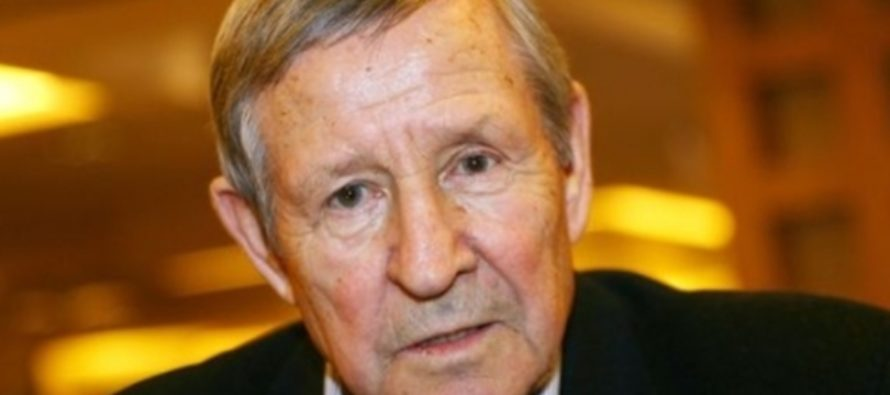 Скончался легендарный французский футболист Раймон Копа