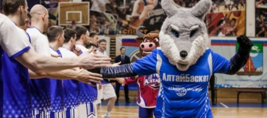 «АлтайБаскет» начал выступление в плей-офф с победы над «Нефтихимиком»