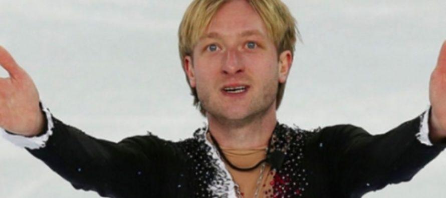 Знаменитый спортсмен Евгений Плющенко объявил о завершении карьеры