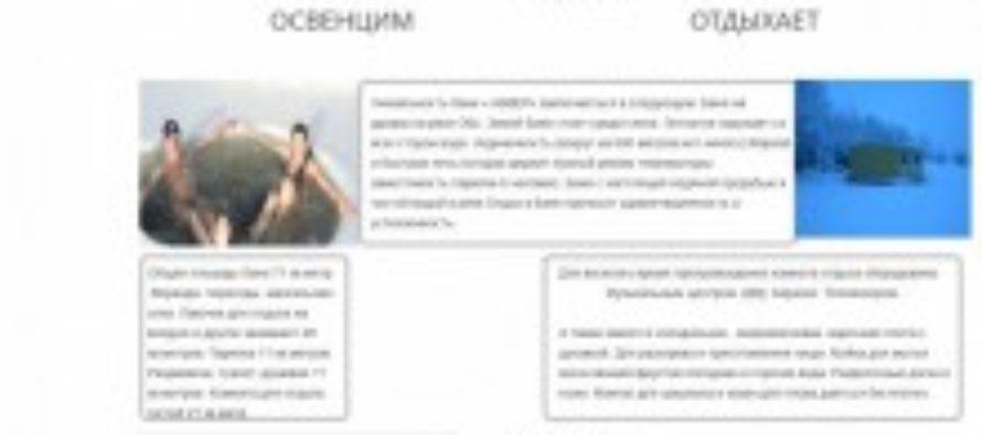 Новосибирский банщик пообещал гостям «Освенцим»