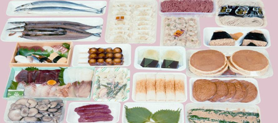 Преимущества полимерной упаковки для продуктов питания