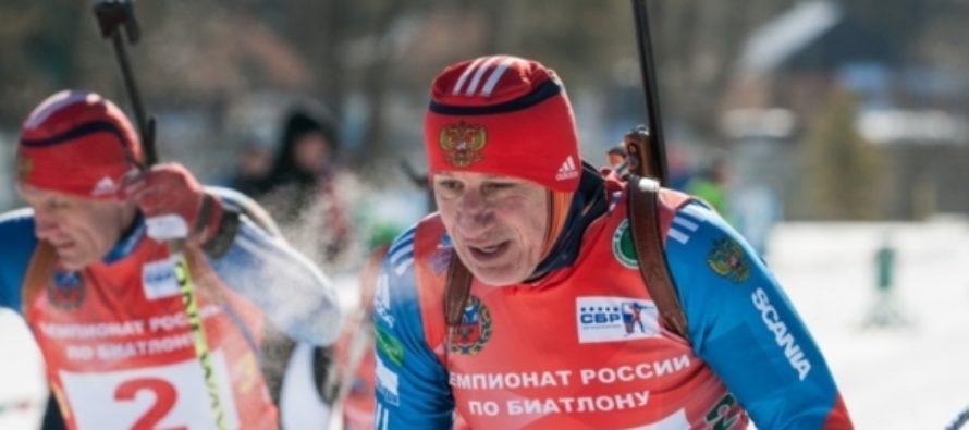 Около 100 ветеранов биатлона сразятся в Барнауле за звание чемпиона страны
