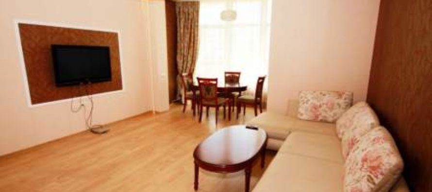 Долгосрочная аренда квартир в Одессе