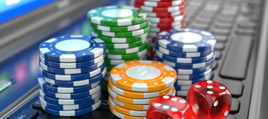 Преимущества интернет казино
