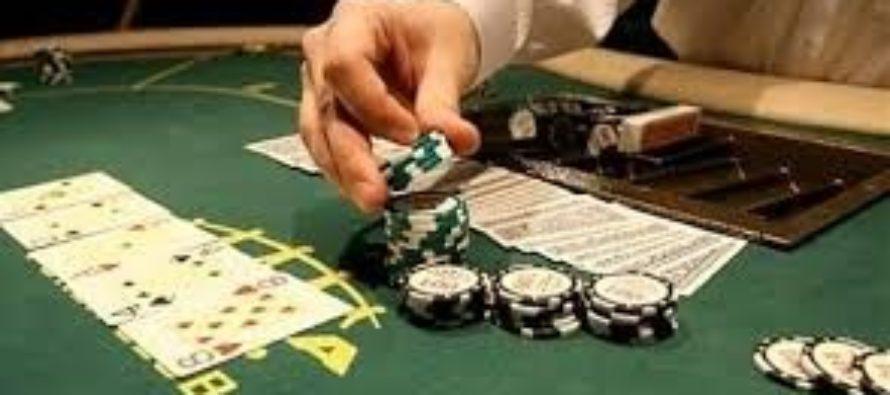 Почему стоит выбрать онлайн-казино?