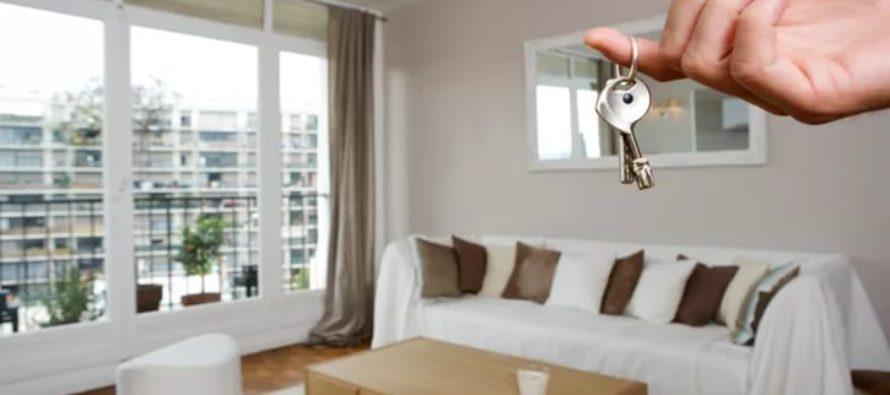 Преимущества съема квартир посуточно