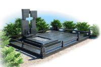 Из каких материалов изготавливают мемориальные комплексы?