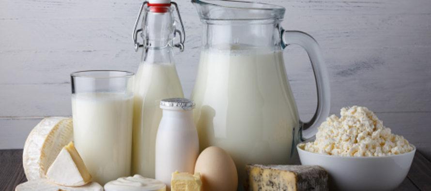 Для каких целей добавляют ароматические добавки в молочную и кисломолочную продукцию?