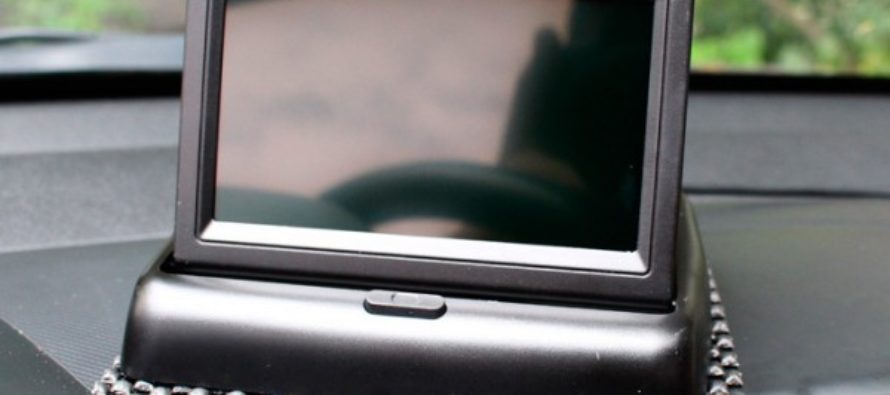 Виды мониторов в авто