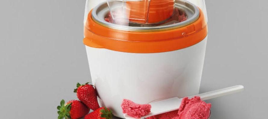 Виды и технические характеристики морожениц