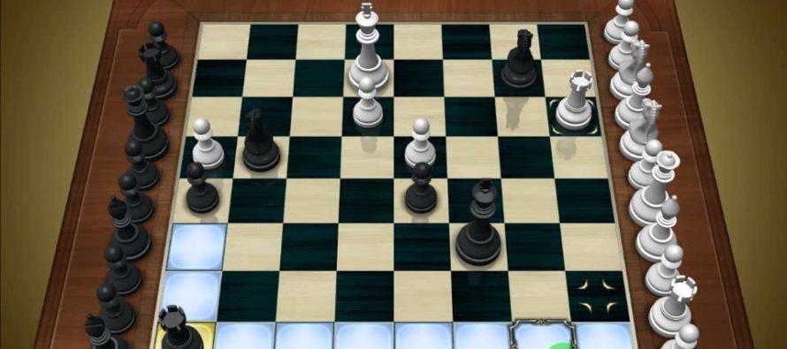Преимущества игры в шахматы онлайн