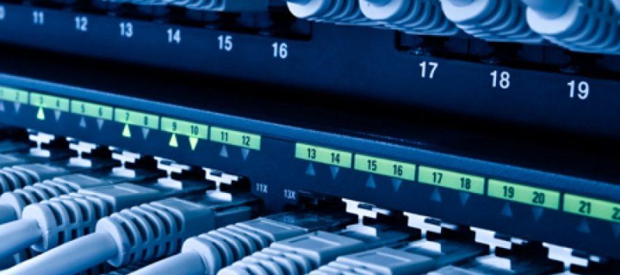 Принцип работы телекоммуникационной компании