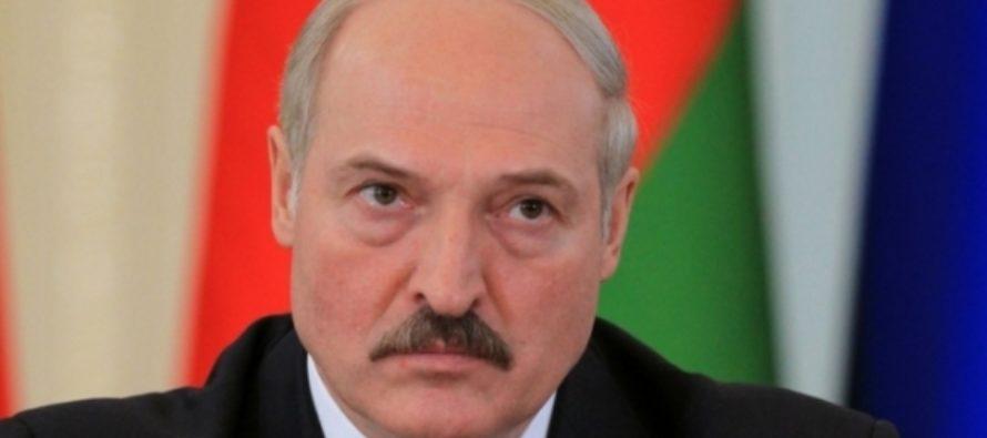 Лукашенко заявил о неготовности России к формированию Союзного государства