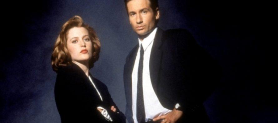 Телеканал Fox снял 11-й сезон легендарного сериала X-Files