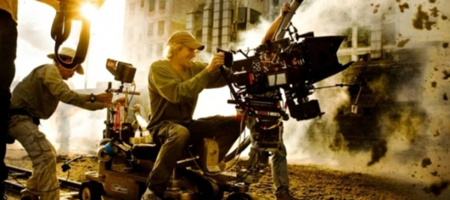 Майкл Бэй планирует снять еще 14 фильмов про «Трансформеров»