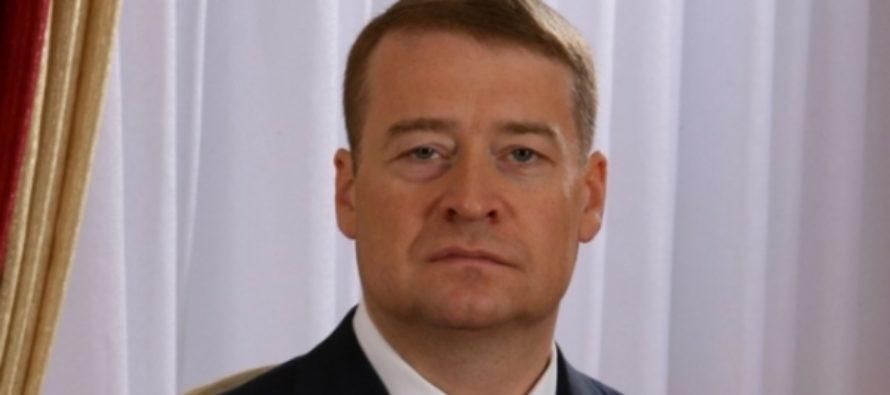 Путин принял отставку главы Марий Эл Маркелова