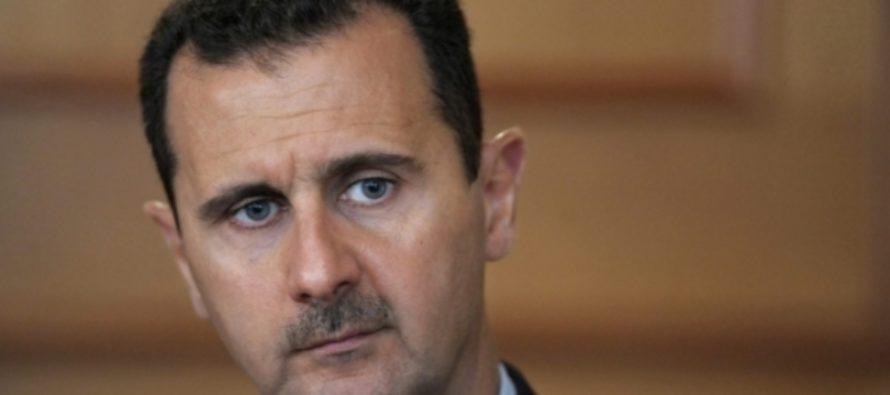 Трамп и Эрдоган призвали привлечь Асада к ответственности за Идлиб