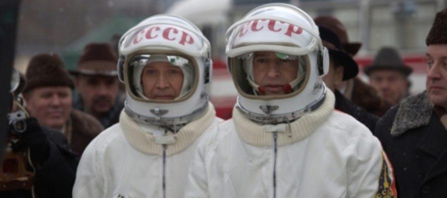 «Время первых» и Миронов против Шварценеггера: главные премьеры недели