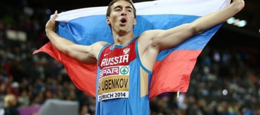 «Я все равно останусь русским и буду выступать за Россию» — Сергей Шубенков