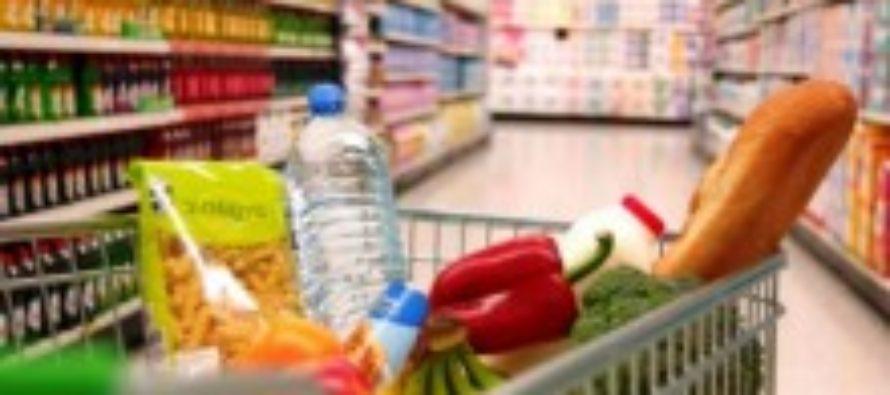 В Алтайском крае снизились цены на продовольствие