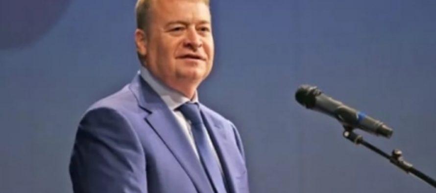 Экс-главу Марий Эл подозревают в покушении на взятку в 250 млн рублей
