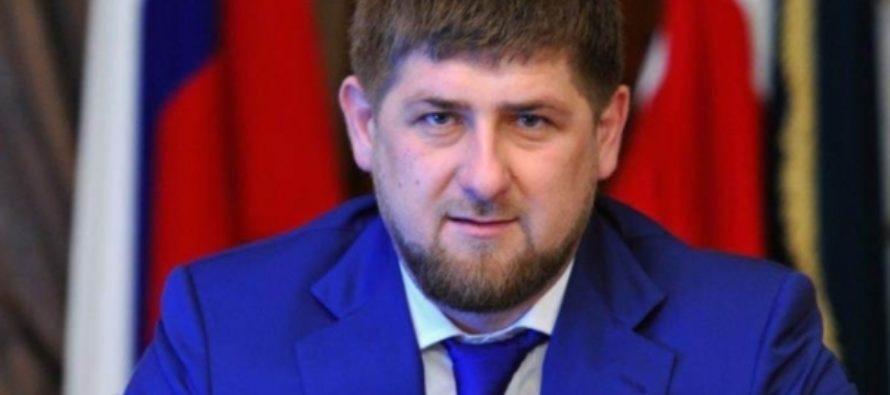 Рамзан Кадыров подписал закон о хождении в школу в хиджабах