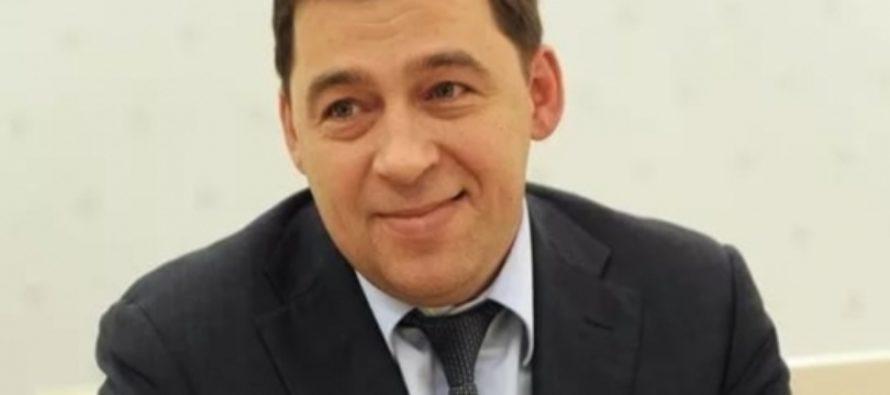 Путин отправил в отставку свердловского губернатора-«двоечника»