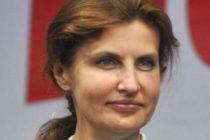 Жена Петра Порошенко будет вести утреннюю зарядку на местном телевидении