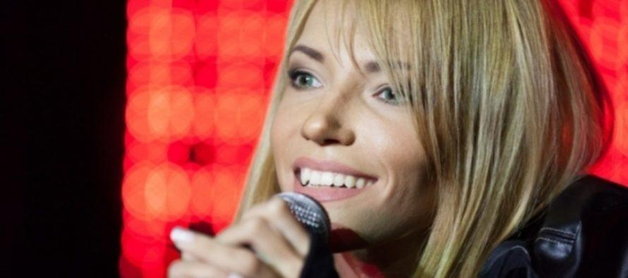 Самойлова прокомментировала решение ЕВС о ее участии в «Евровидении»