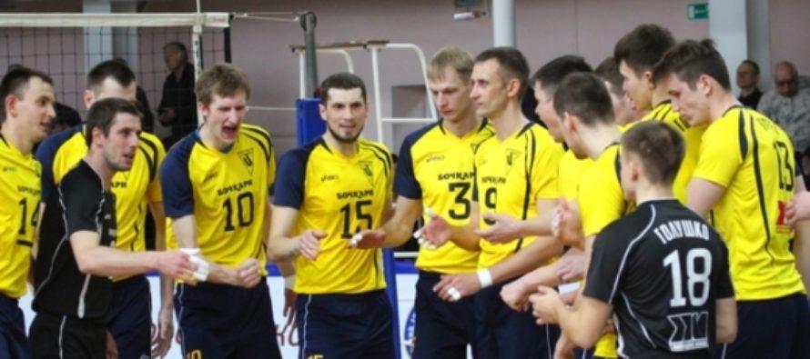 Барнаульский «Университет» не поедет на переходный турнир за Суперлигу