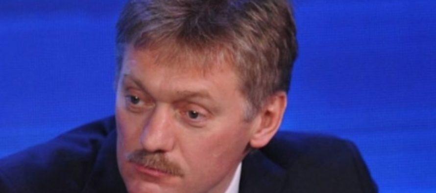 Кремль не увидел ничего оскорбительного в словах Владимира Сафронкова