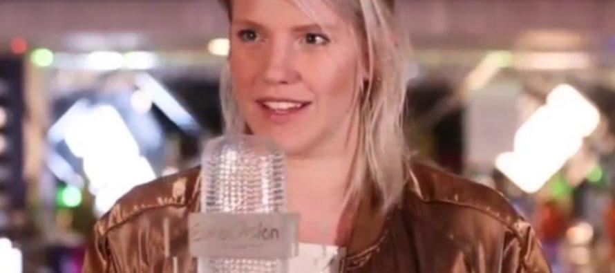 Главный приз «Евровидения-2017» удивил всех участников. Видео