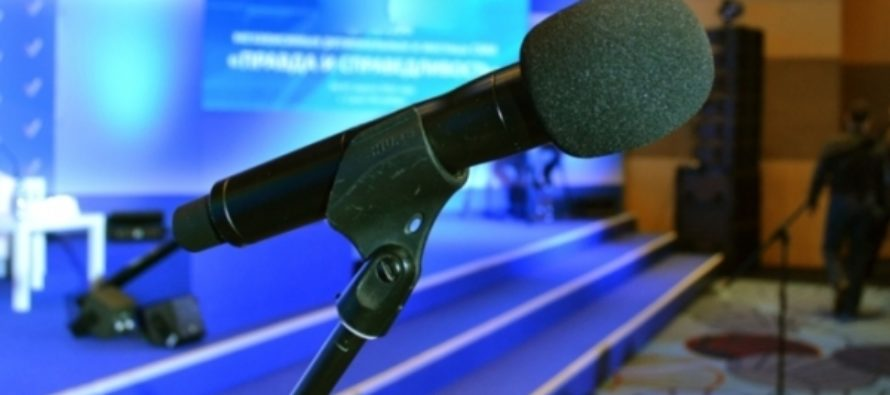 Первые дебаты по праймериз «Единой России» пройдут в Барнауле 8 апреля